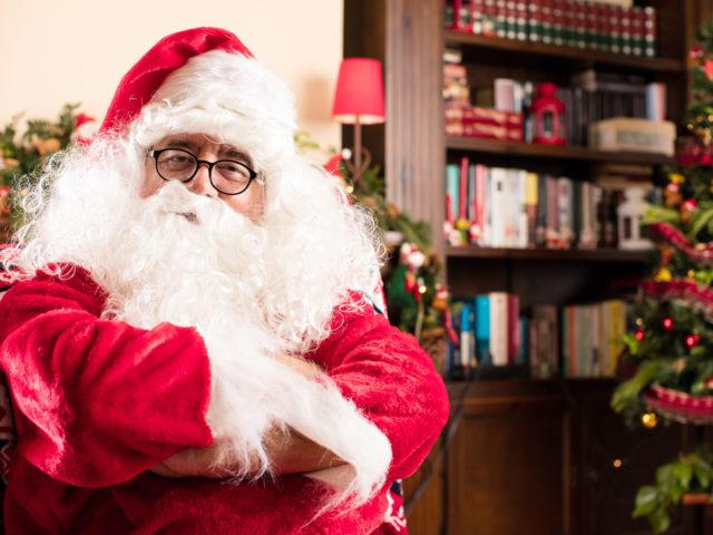 Il Paese di Babbo Natale è Chianciano Terme
